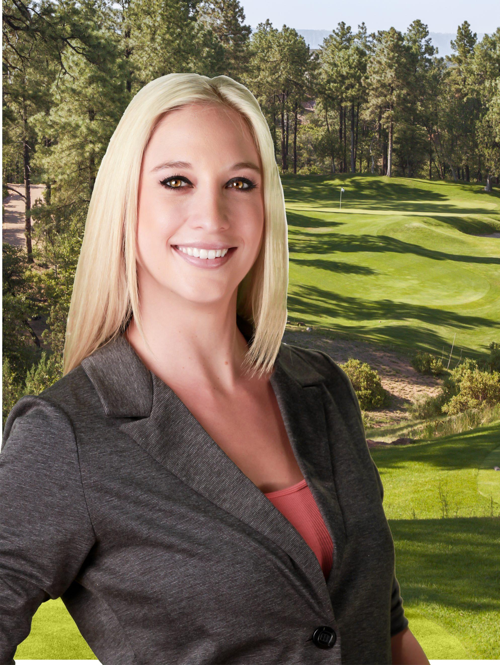 Stephanie Carlock