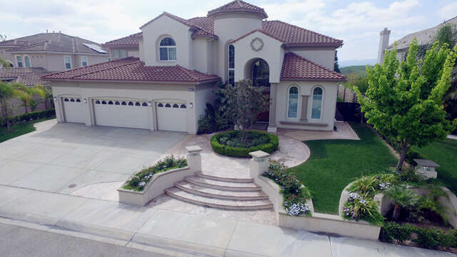 Single Family for Sale at 12218 Nelson Road Moorpark, California 93021 United States