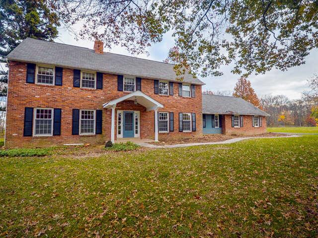 Single Family for Sale at 47 Smith School Road Perkasie, Pennsylvania 18944 United States