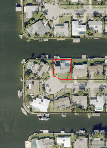 Single Family for Sale at 485 Cardinal Drive Satellite Beach, Florida 32937 United States