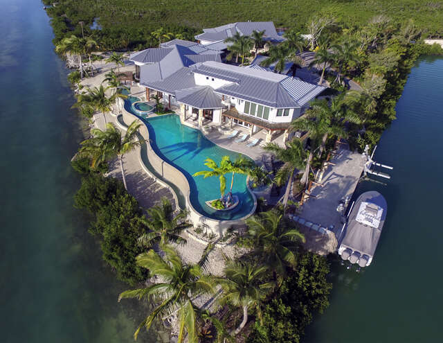 Single Family for Sale at 1300 Sunset Blvd. Key West, Florida 33040 United States