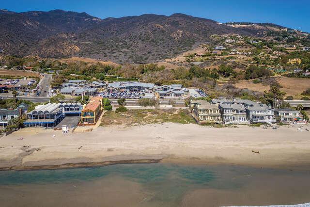Additional photo for property listing at 30732 Broad Beach Lane  Malibu, California 90265 United States