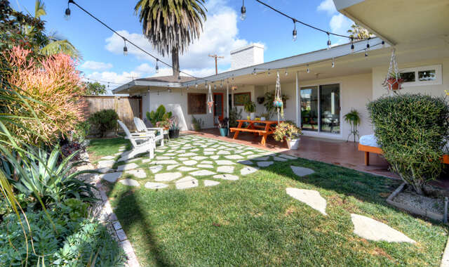 Single Family for Sale at 1204 S Ola Vista San Clemente, California 92672 United States