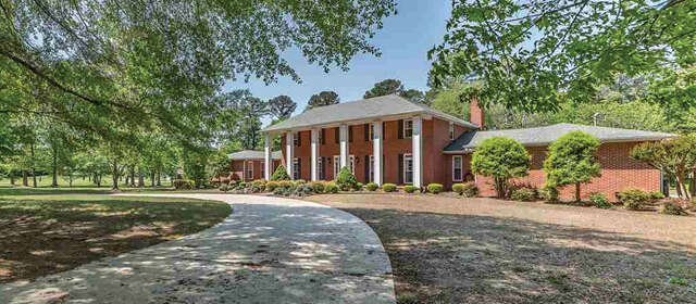 Single Family for Sale at 313 Lindsay Lane N Athens, Alabama 35613 United States