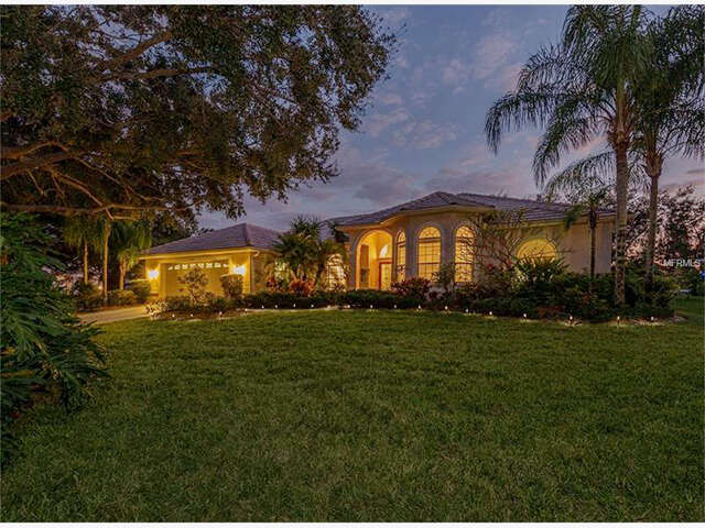 Single Family for Sale at 394 Hanchey Drive Nokomis, Florida 34275 United States