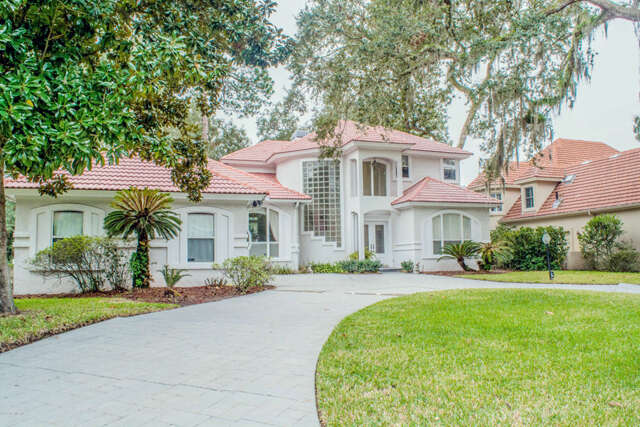 Single Family for Sale at 1872 Epping Forest Way S Jacksonville, Florida 32217 United States