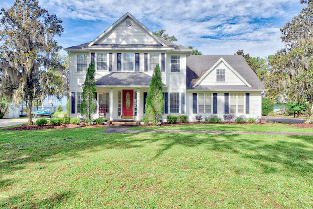 Single Family for Sale at 14400 SE 131st Place Ocklawaha, Florida 32179 United States