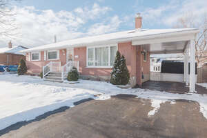 Real Estate for Sale, ListingId: 43328962, Amherstview, ON  K7N 1P9