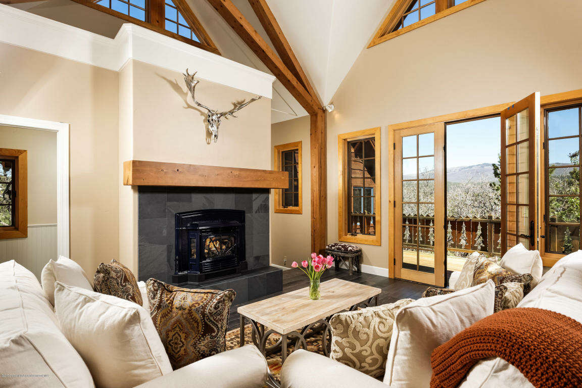 Single Family for Sale at 2079 Cr 112 Road Carbondale, Colorado 81623 United States
