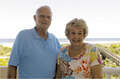Otto and Nancy Sauerbrey, New Smyrna Beach Real Estate