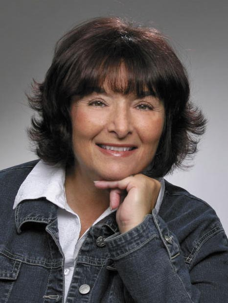 Sharon George