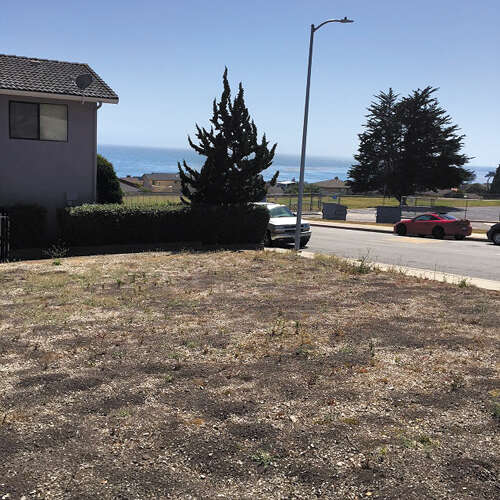 Land for Sale at 135 Terrace Avenue Pismo Beach, California 93449 United States