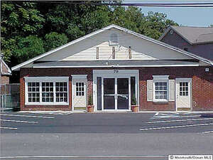 Commercial Property for Sale, ListingId:38359368, location: 79 Leonardville Rd A Middletown 07748