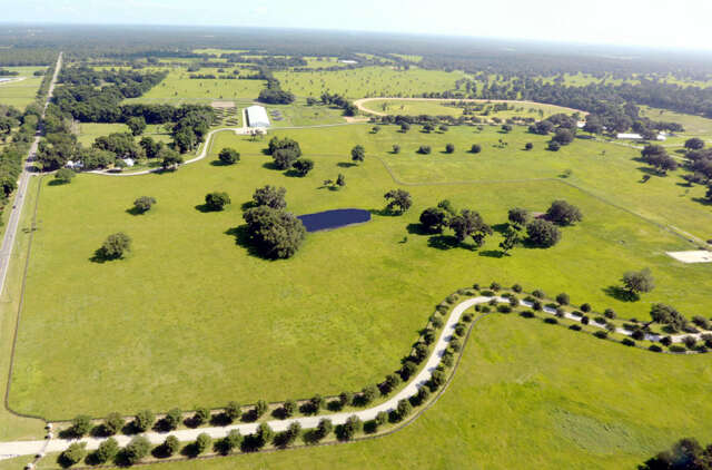 Land for Sale at 12311 S Highway 475 Ocala, Florida 34480 United States
