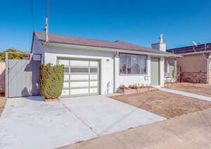 Real Estate for Sale, ListingId: 41407087, South San Francisco, CA  94080