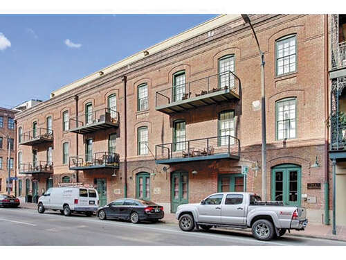 Real Estate for Sale, ListingId:35566031, location: 711 Tchoupitoulas St #303 New Orleans 70130
