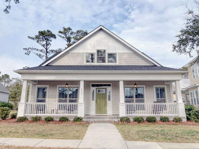 Real Estate for Sale, ListingId:44880886, location: 317 Shackleford Drive Wilmington 28411