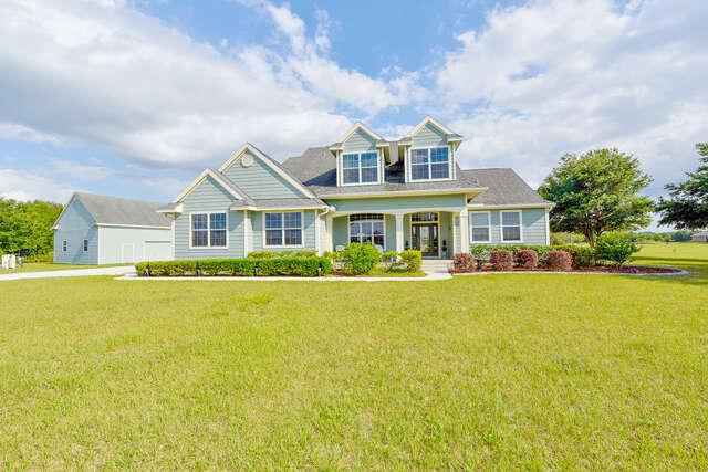 Single Family for Sale at 29416 Saddlebag Trail Myakka City, Florida 34251 United States