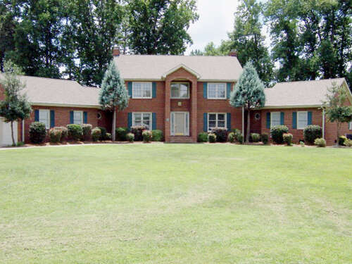 Single Family for Sale at 6 Island View Drive Shelby, North Carolina 28150 United States