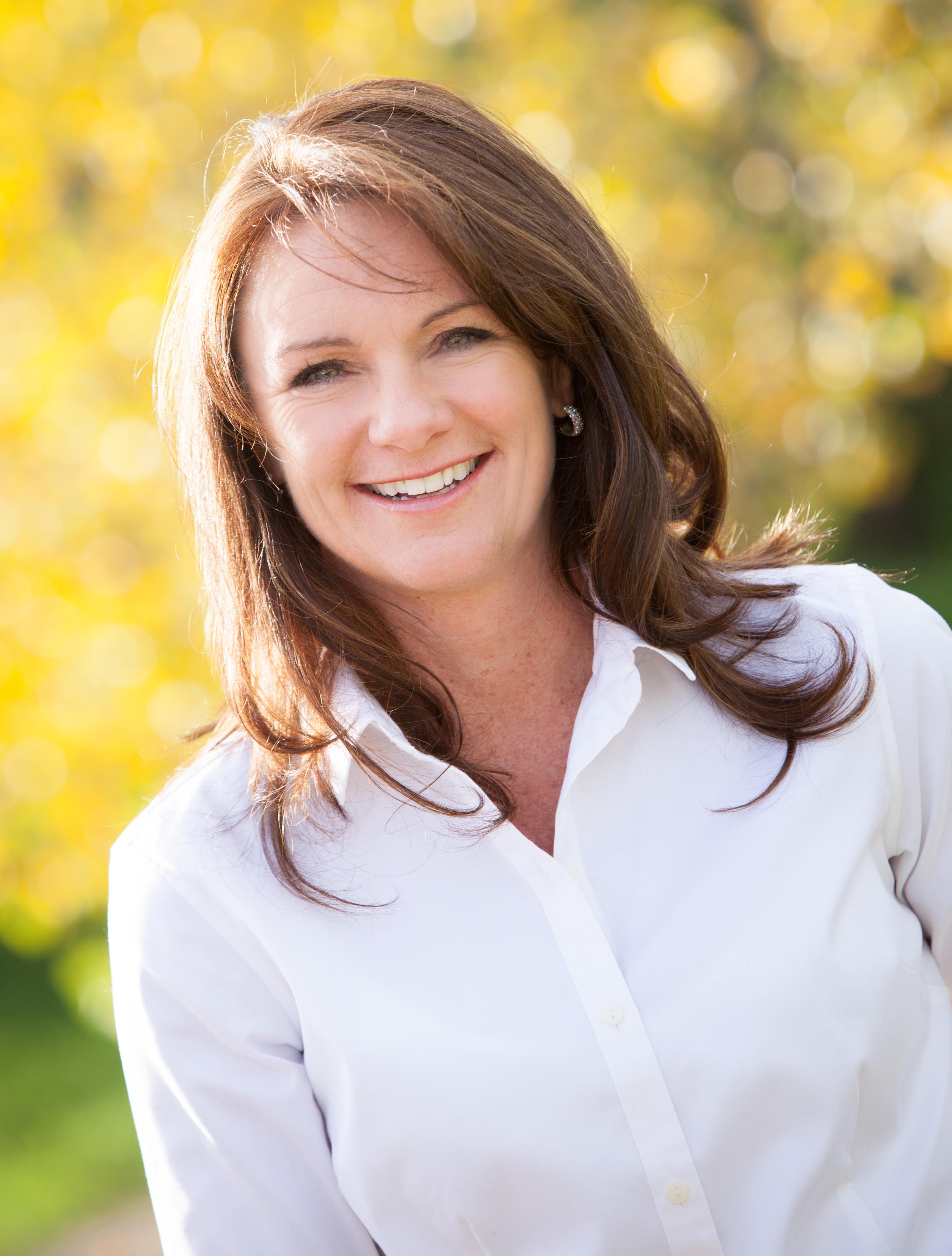 Christine Allard-Doble
