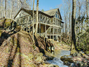 Featured Property in Asheville, NC