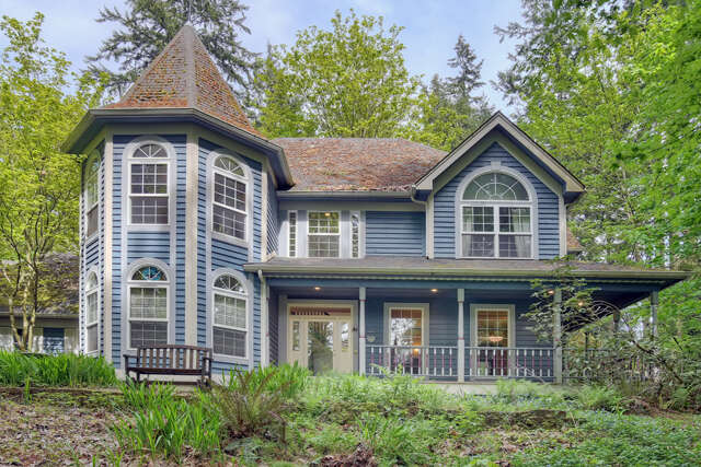 Real Estate for Sale, ListingId:45420497, location: 12662 Manzanita RD NE Bainbridge Island 98110