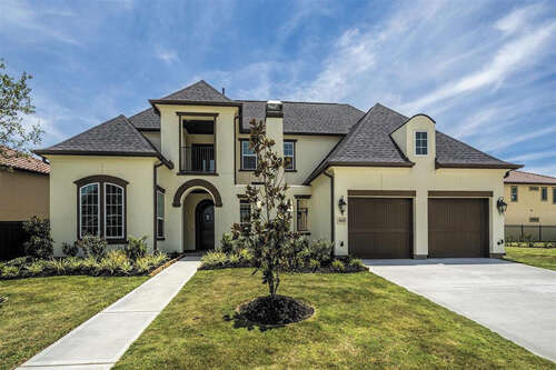 Single Family for Sale at 1810 Creekside Drive Katy, Texas 77493 United States