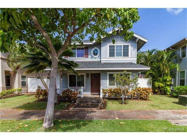 Single Family for Sale at 91-1018 Kaikala Street Ewa Beach, Hawaii 96706 United States