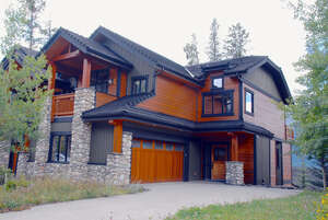 Featured Property in Canmore, AB T1W 3K8