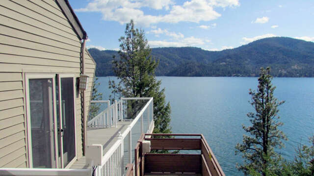 Single Family for Sale at 5408 E Waverly Loop Hayden, Idaho 83835 United States