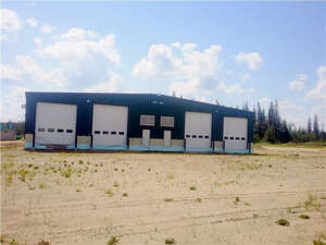 Commercial Property for Sale, ListingId:40692664, location: NE 36-70-6-W6 Hwy 668 County of Grande Prairie T8V 3Y1