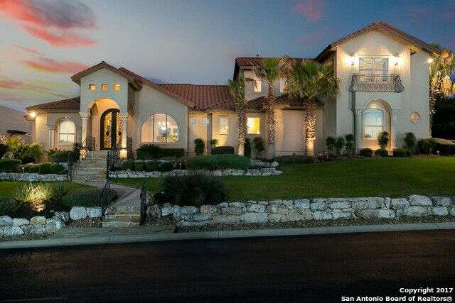 Single Family for Sale at 20 Highgate Dr San Antonio, Texas 78257 United States