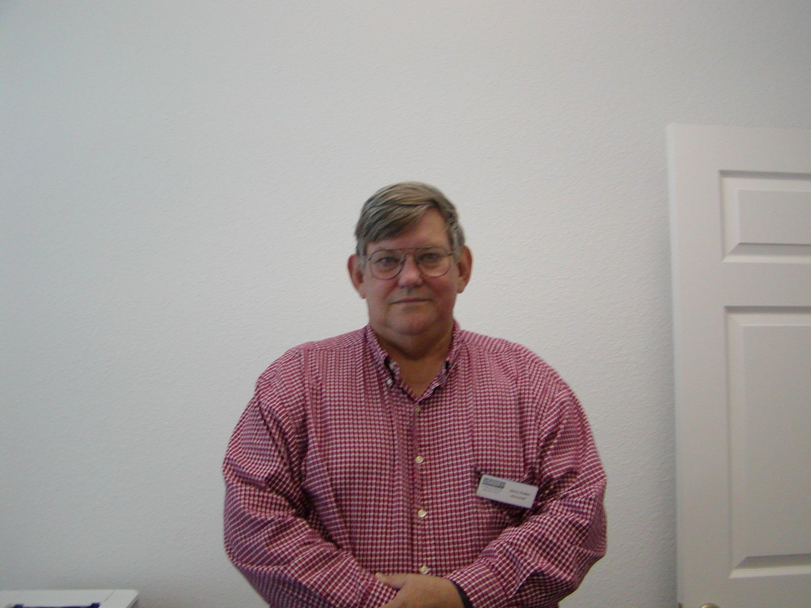 Jerry D. Fuller