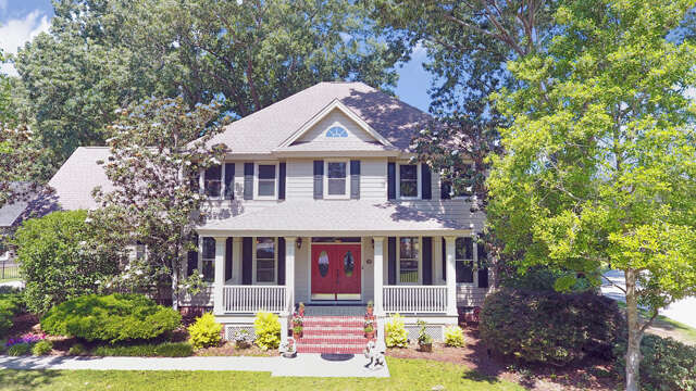 Single Family for Sale at 1680 Seignious Drive Charleston, South Carolina 29407 United States