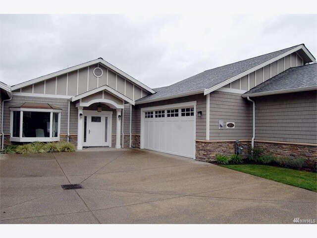 Single Family for Sale at 2203 Bayside Pl NE Olympia, Washington 98506 United States