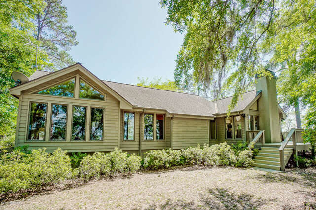 Single Family for Sale at 103 Tuscarora Avenue Beaufort, South Carolina 29907 United States