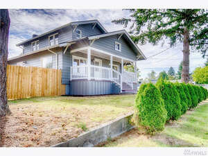 Featured Property in Tacoma, WA 98445