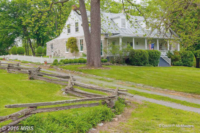 Single Family for Sale at 3735 Summit Point Road Charles Town, 25414 United States