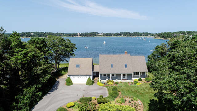 Single Family for Sale at 159 Seapine Road North Chatham, Massachusetts 02650 United States