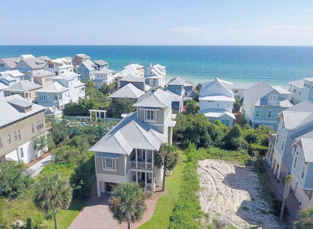 Single Family for Sale at 387 Walton Rose Lane Panama City Beach, Florida 32461 United States