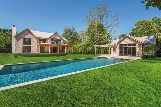 Single Family for Sale at 77 Newman Avenue Bridgehampton, New York 11932 United States
