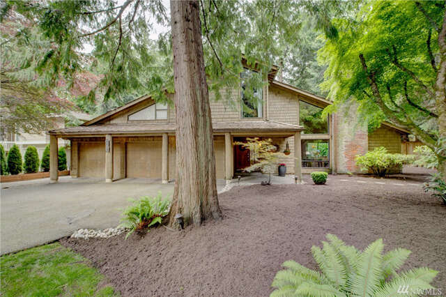 Single Family for Sale at 1826 NW Ponderosa Place Poulsbo, Washington 98370 United States