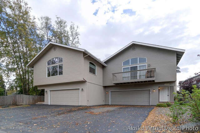 Featured Property in ANCHORAGE, AK, 99515