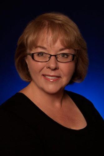 Gail Kenefick