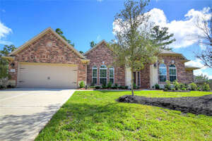 Featured Property in Conroe, TX 77301