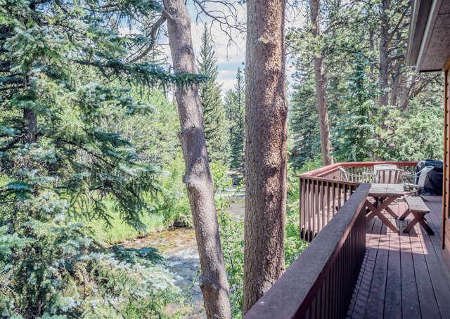 Single Family for Sale at 2331 Aspen Brook Dr Estes Park, Colorado 80517 United States