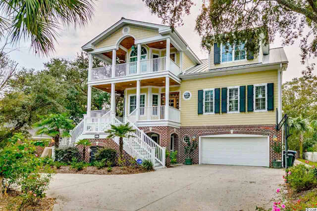 Single Family for Sale at 311 63rd Avenue North Myrtle Beach, South Carolina 29572 United States