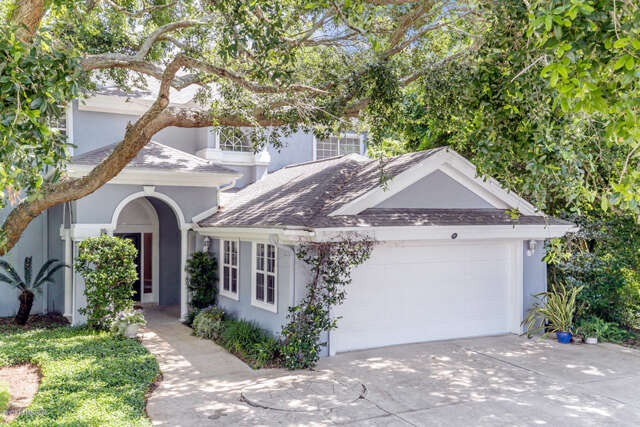 Single Family for Sale at 91 Ocean Breeze Dr Atlantic Beach, Florida 32233 United States