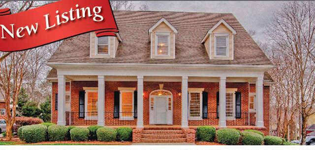 Single Family for Sale at 2917 Hampton Cove Way Hampton Cove, Alabama 35763 United States