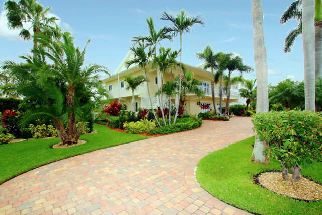 Single Family for Sale at 1340 Coury Drive Key Colony Beach, Florida 33051 United States